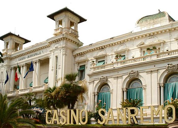 Party Poker Millionario al Casinò di Sanremo