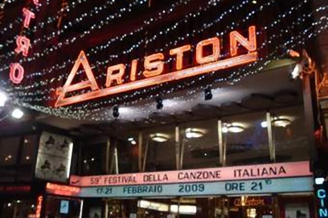 Una nuova location per il Festival al posto dell'Ariston, piccolo e inadeguato